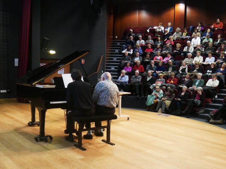 Conférences-Musicales