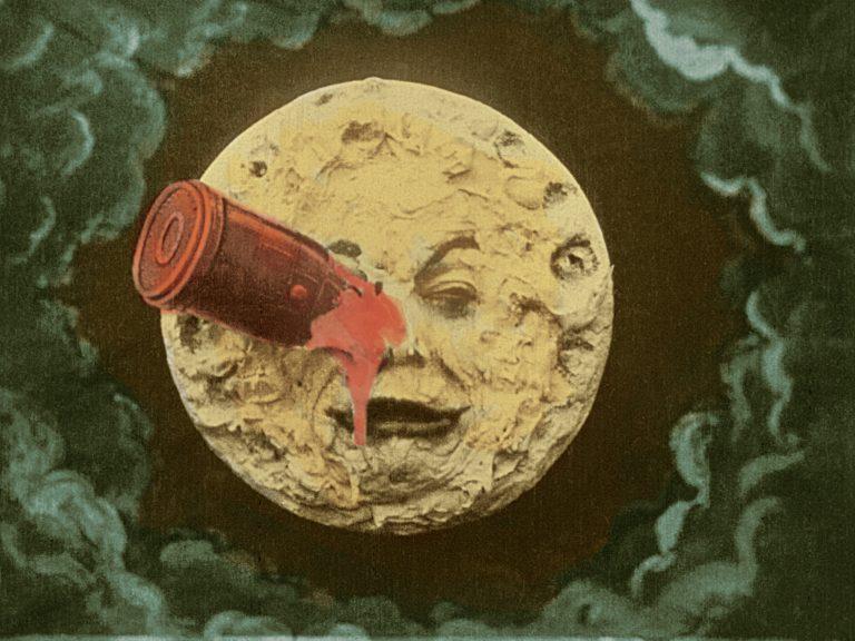 Melies_color_Voyage_dans_la_lune