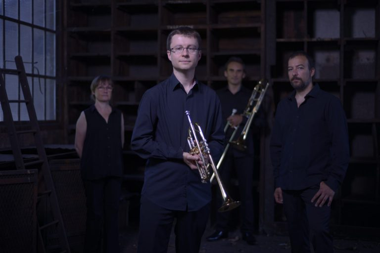 L'Ensemble Orchestral Contemporain