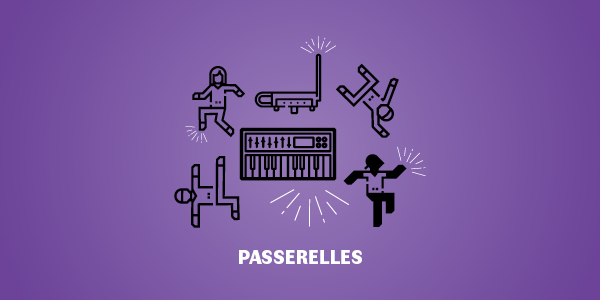 2-Passerelles