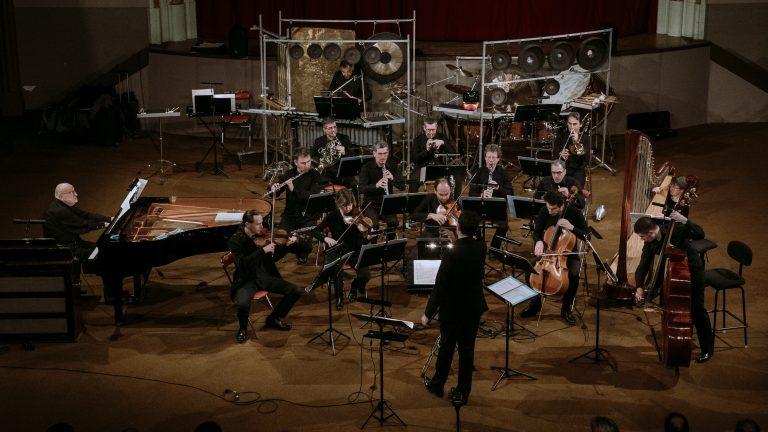 Ensemble-Orchestral-Contemporain©Blandine Soulage