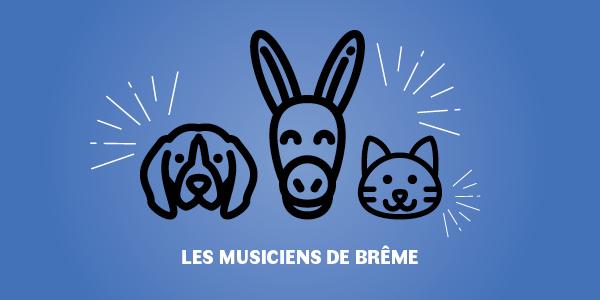 11-Les musiciens de brême